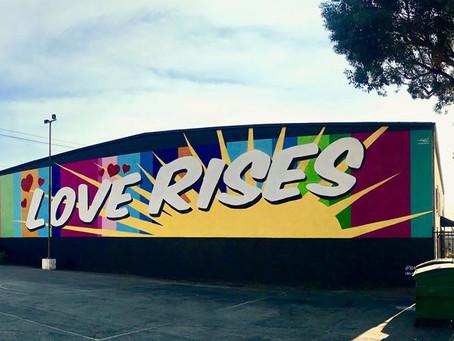 Hope L.A. - Love Rises