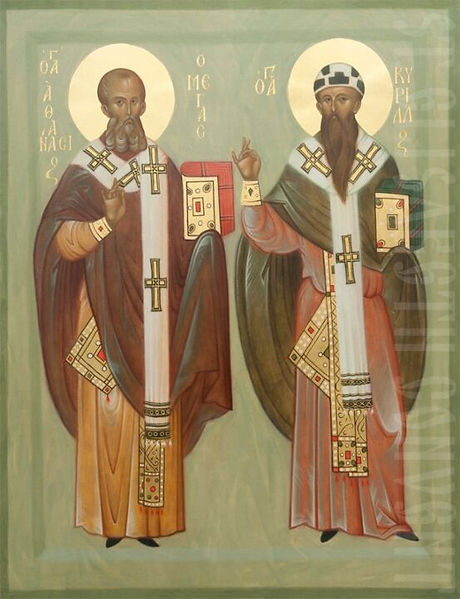 icon-st-athanasius-the-great-and-st-cyri