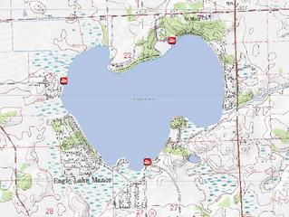 ELMD Updates 5-Year                     Lake Management Plan