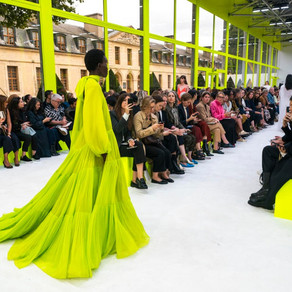 A LOOK BACK AT THE BEST RUNWAY SHOWS OF 2019