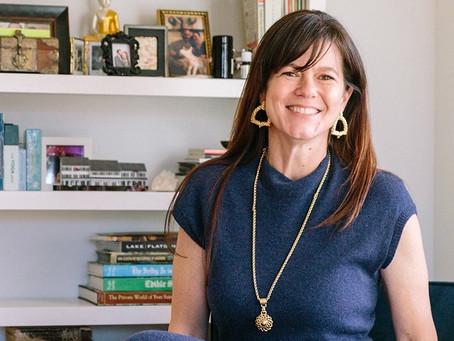 Announcing Ellen Mason: TEAs VP of Marketing and Communications