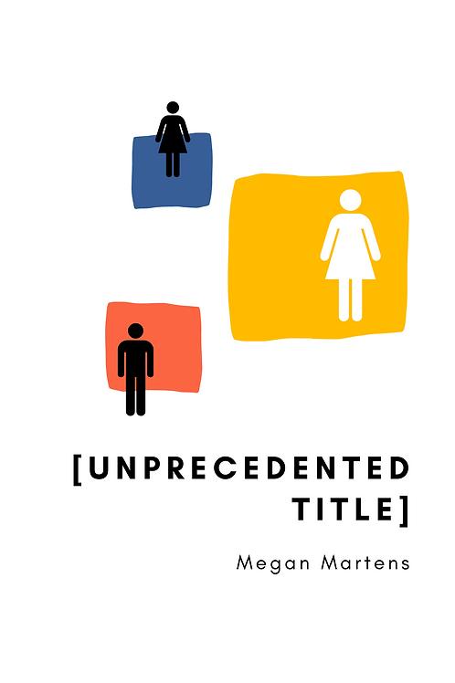 [Unprecedented Title]