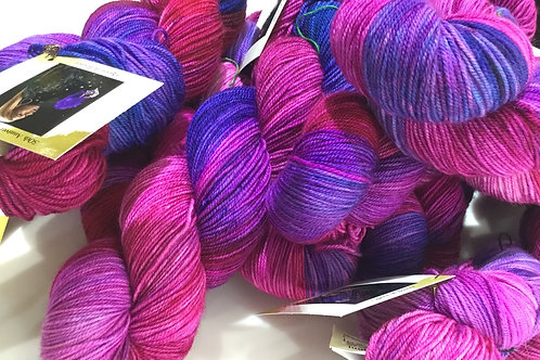 50th Anniversary Yarn -Queen of Bounce