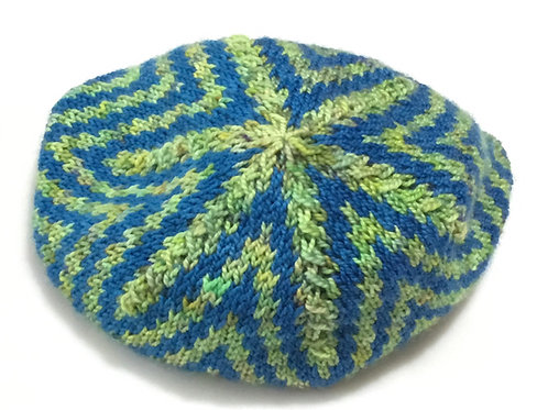 Sea Star youth's beanie