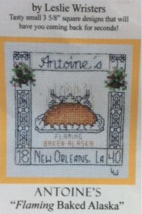 Antoine's cross stitch chart