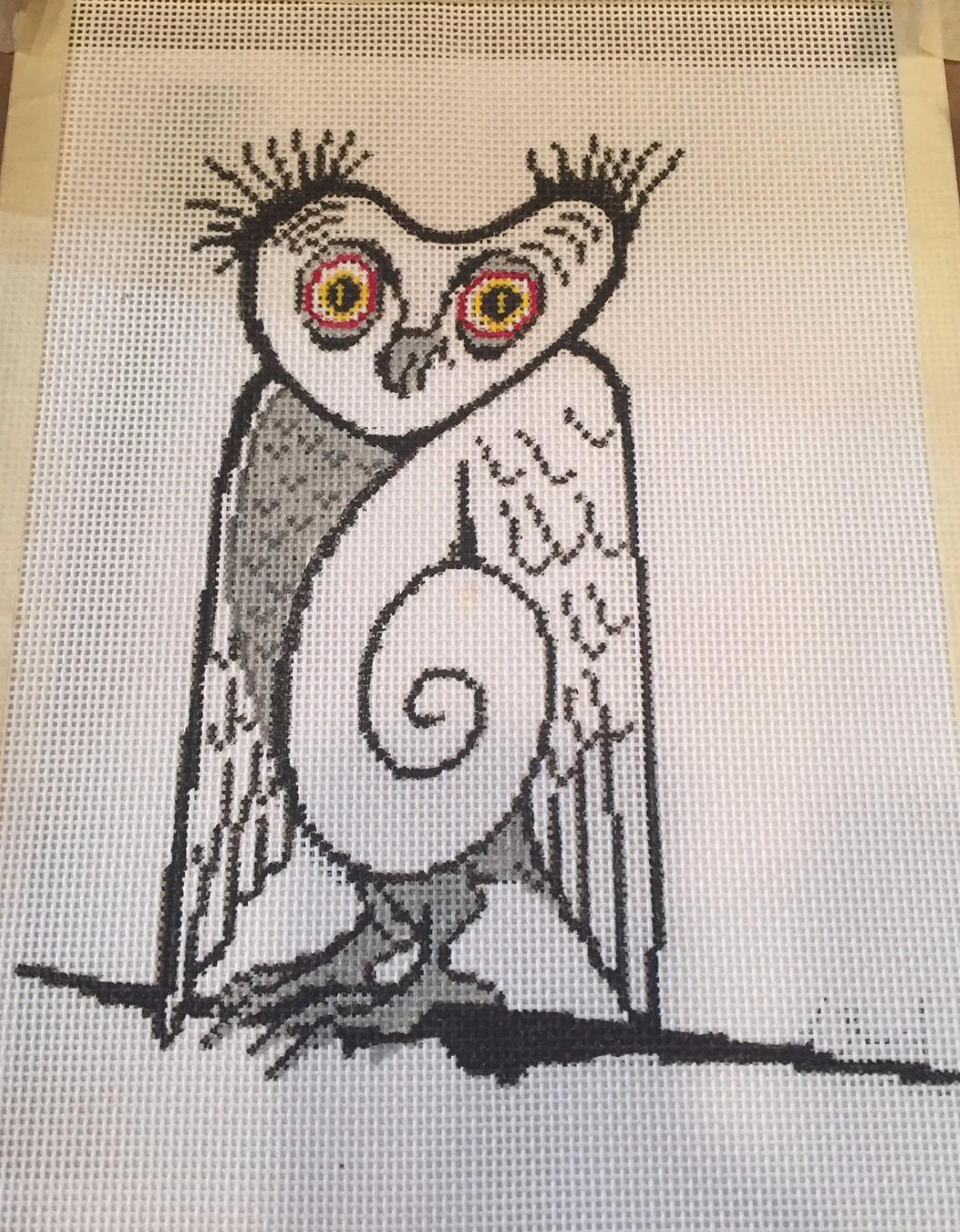 Einstein's Owl