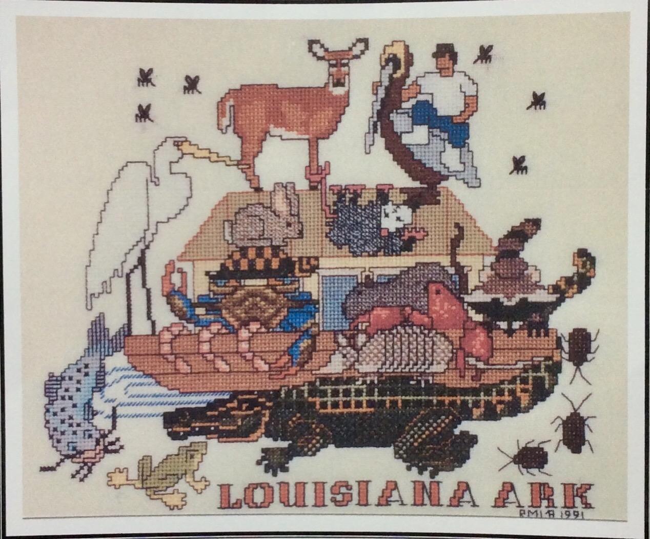 Louisiana Ark
