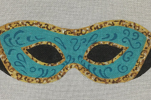 Mardi Gras Sleep Mask