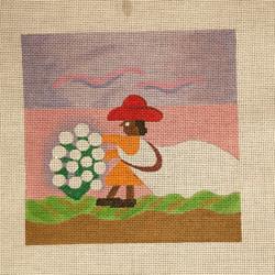 Picking Cotton (small)