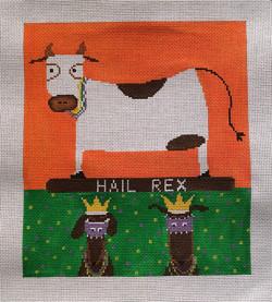 Hail Rex