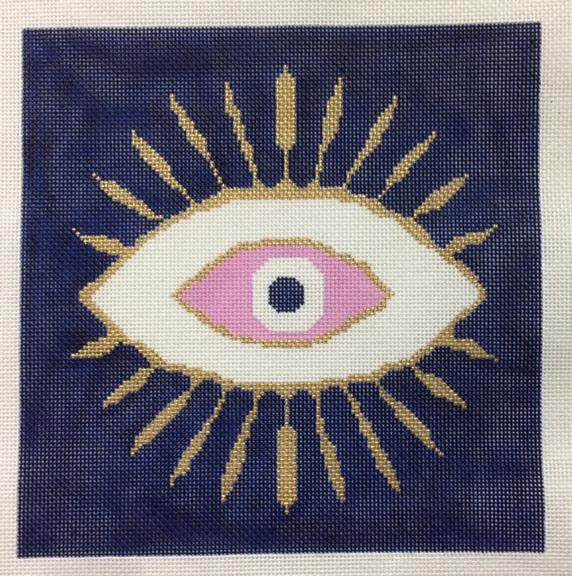NEW! - Eye of Protection