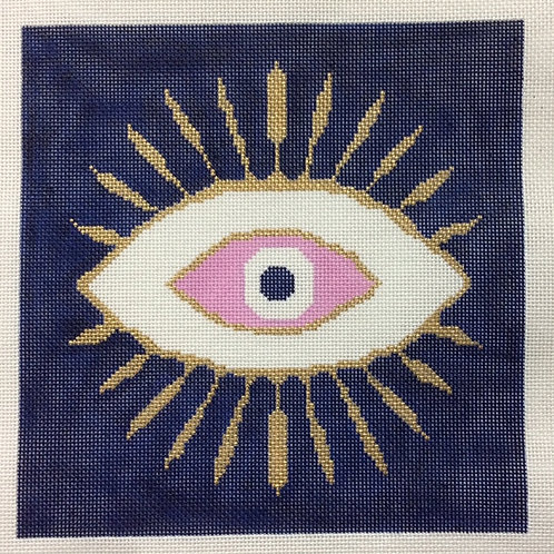Eye of Protection
