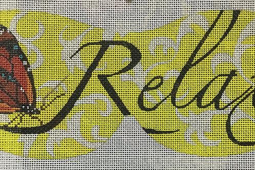 Relax! Sleep Mask