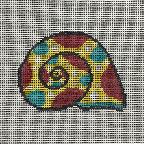 Nautilus (7m)