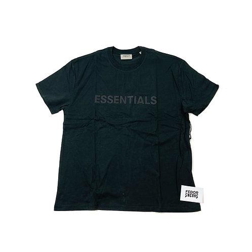 ESSENTIALS X FEAR OF GOD Short Sleeve T-Shirt 'Black'