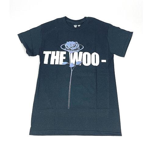 VLONE x Pop Smoke T-Shirt 'Black'