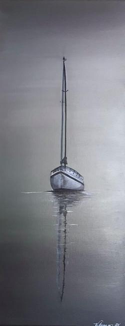 Sailing    8x19
