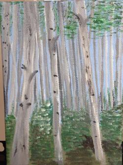 14_Birches of St