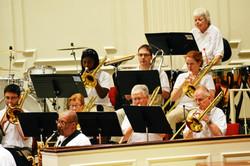 mws trombone section