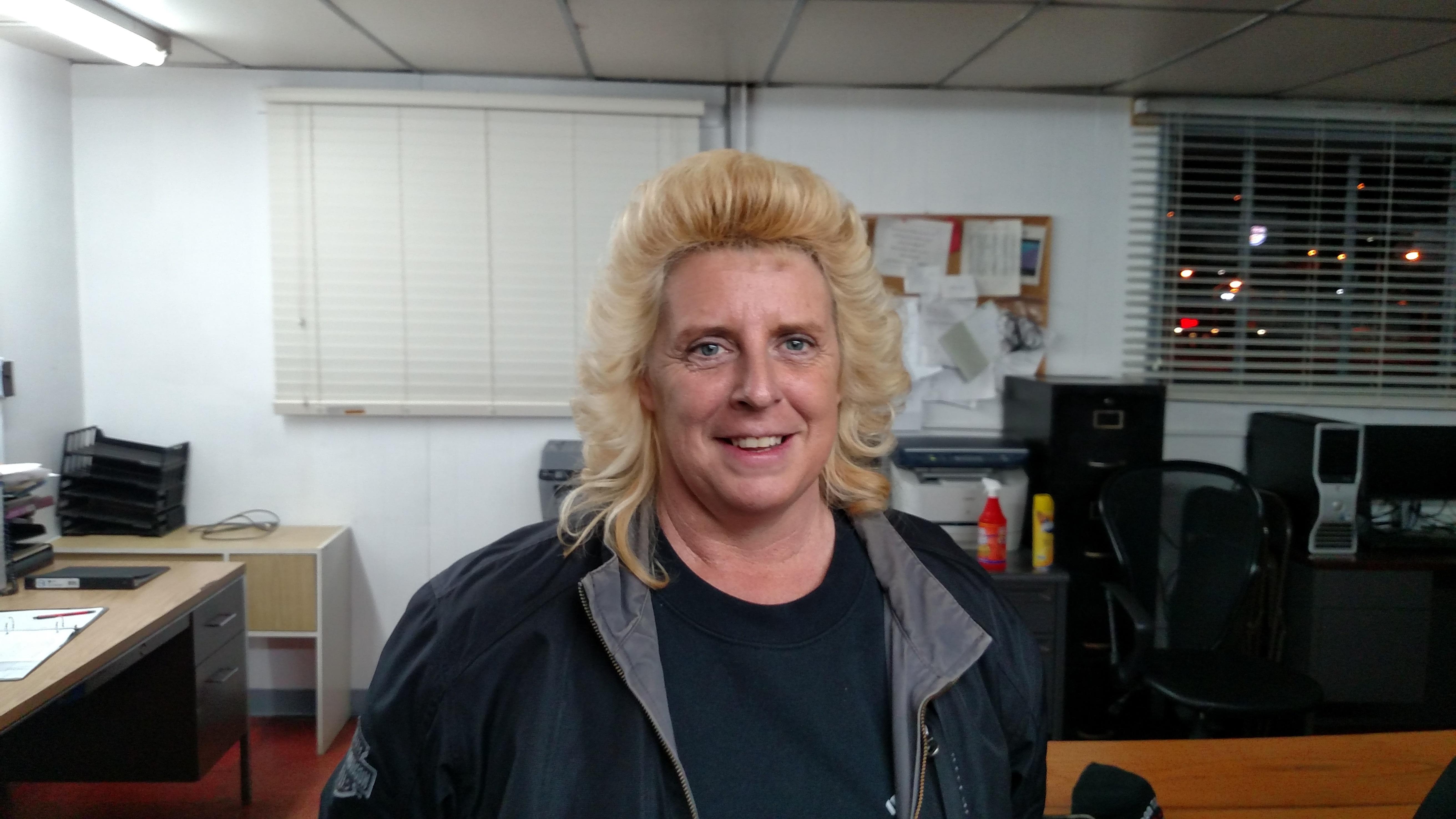Gail Bentley