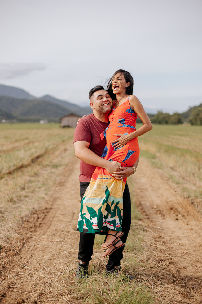 GESTANTE | Bianca e Marcelo