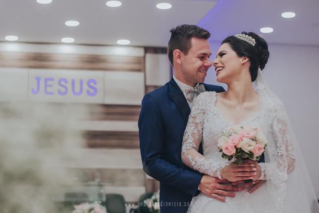 Casamento   Tais + Felipe