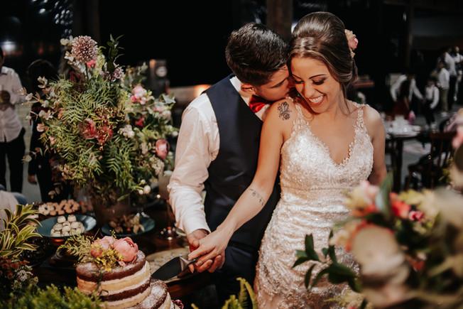 Casamento   Jessica e Iago