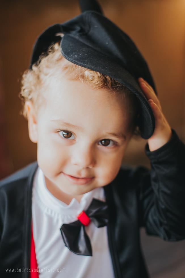 Família | Lucas Pré 2 anos