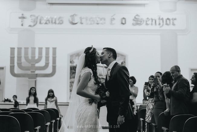 Casamento | Yasmin + Éderson
