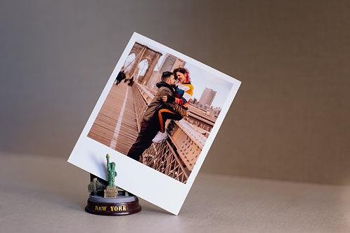 PACK 10 - Imã Polaroid
