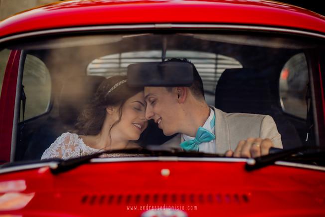 Casamento | Pâmela + Lucas