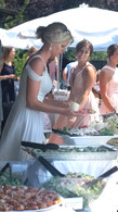 Bride at Buffet.jpg