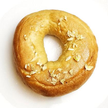 Garlic Bagel