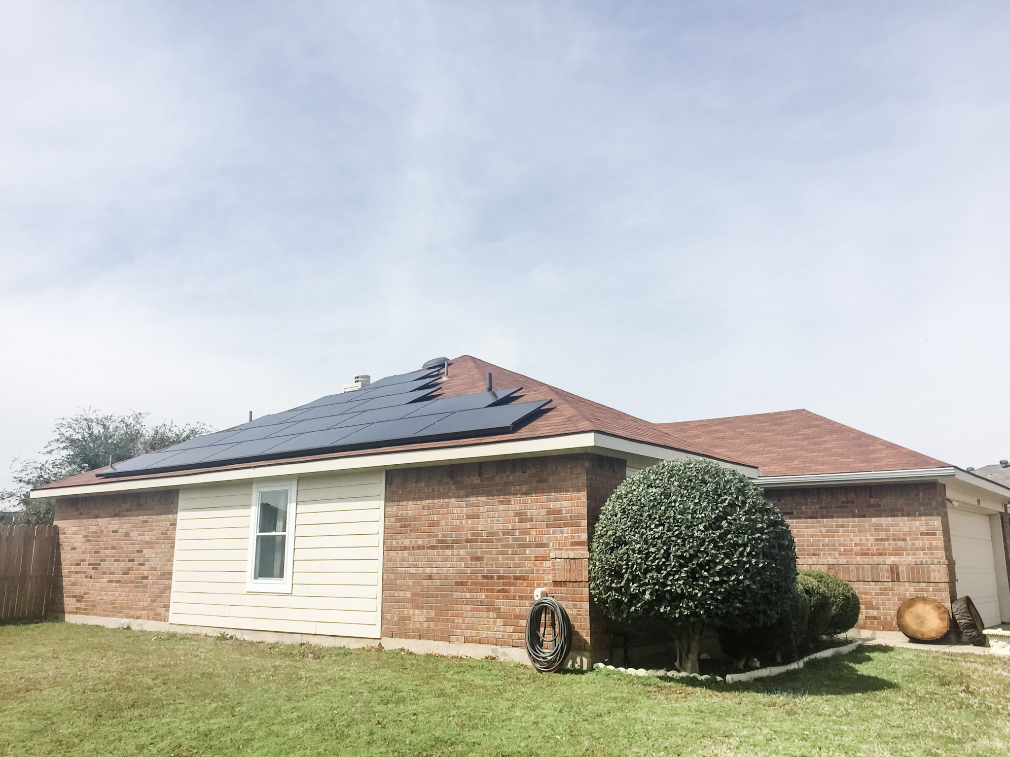 7.2 kW Solar System