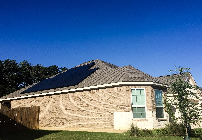 5.6 kW Solar System