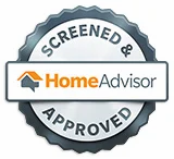 Home Advisor Email Badge