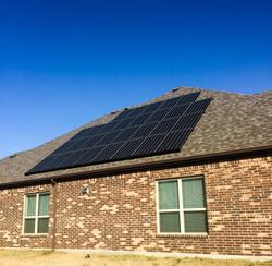11.1 kW Solar System