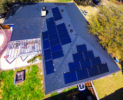 10.8 kW Solar System