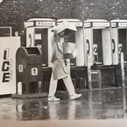 Remember when we had phone booths?