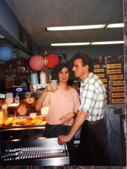 Coffee Break 1988