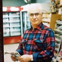 Grandpa Benny