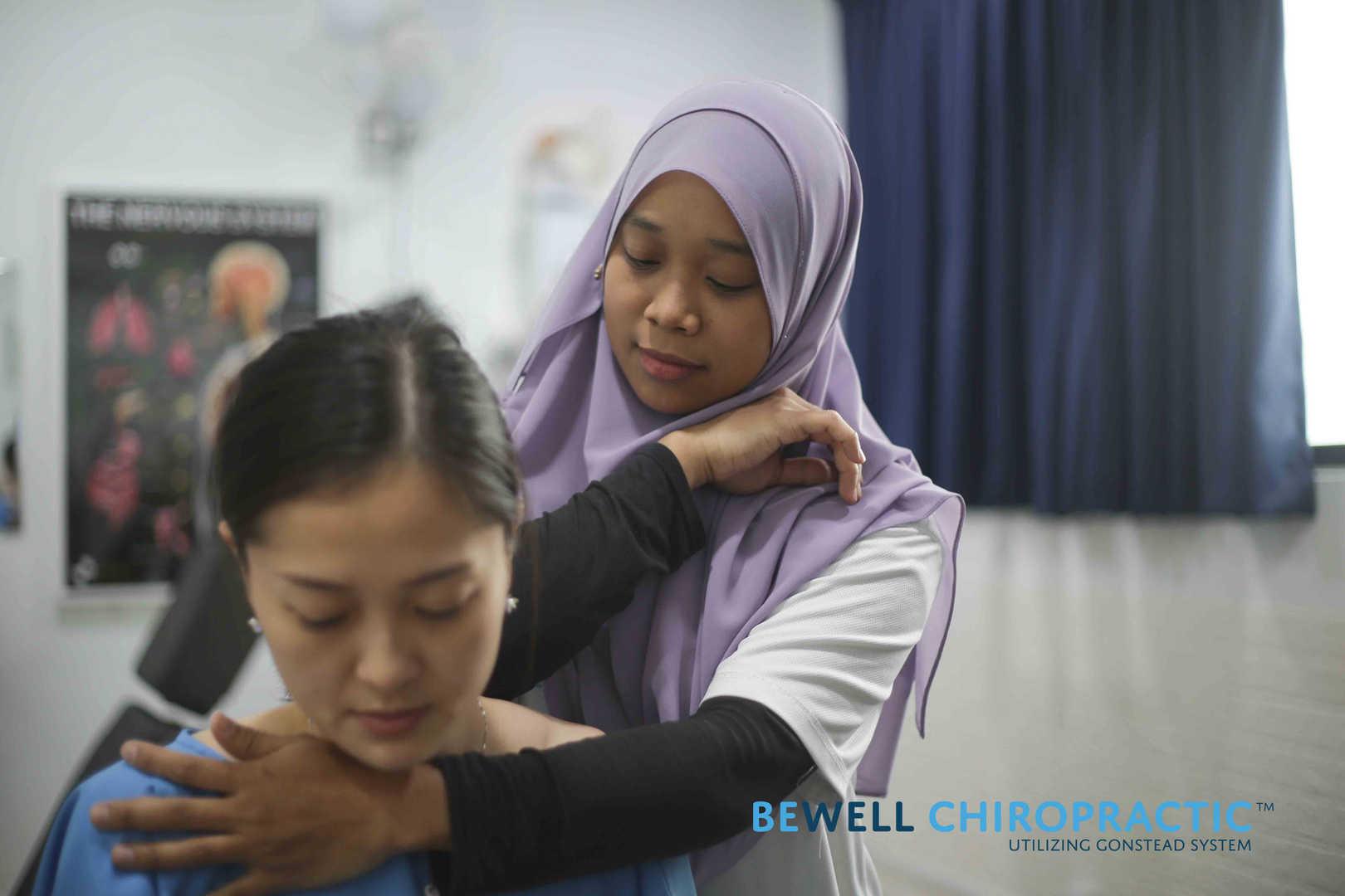 bewell chiropractic