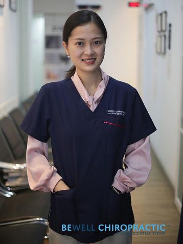 Joyce Chong Kar Mun