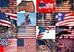 Partyiac Arrest: The American Dream. Past. Present. Future.