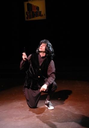 Hamlet in Reduced Shakespeare