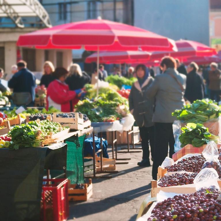 Black Farmers Market (Raleigh, NC)
