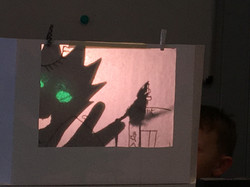 Light and shadows unit