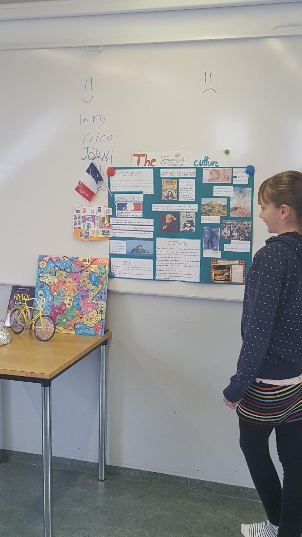Culture Presentations