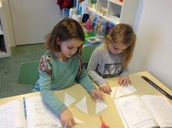Teamwork in Math