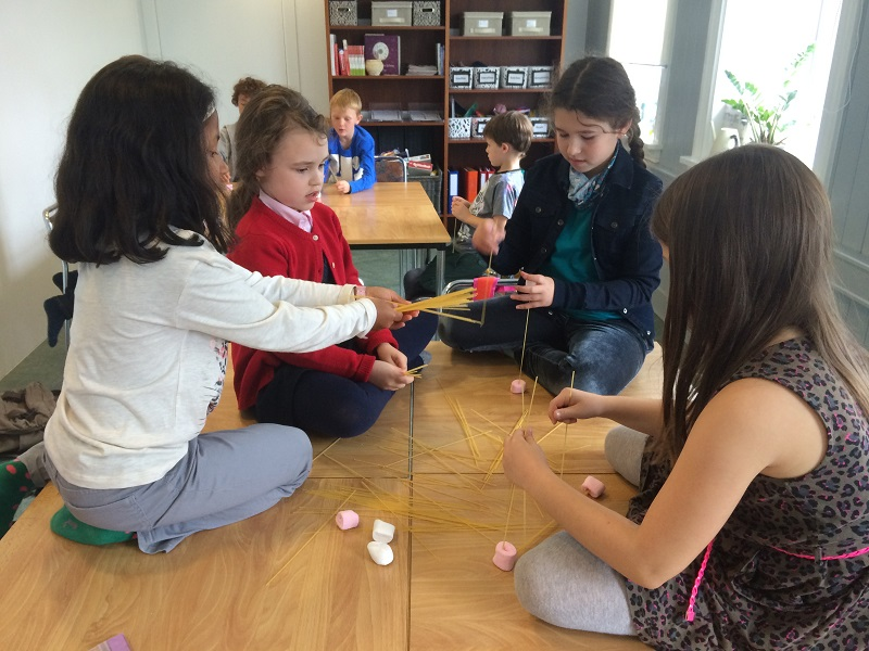 Making Towers